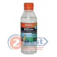 """Жидкость для розжига 0,25 л """"BIO FIRE"""" (код товара: ПР-000020)"""