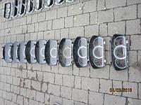 Панель приборов Chevrolet Epica