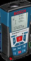 Дальномер лазерный Bosch GLM 250 VF 0601072100, фото 1