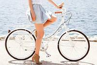 Дамские велосипеды