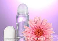 Дезодорант, как действенное средство борьбы с потом и запахом