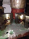 Вкладыш опорный 353.13.сб к редуктору компрессора к-250-61-5(2) 80мм, фото 2