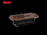 Конференц-стол Ньюмен 3000х1500х764 см