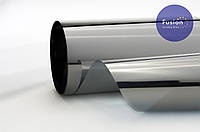 Зеркальная солнцезащитная пленка G-M 20 (ширина рулона - 1,524 м)
