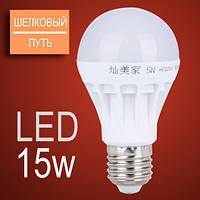 Светодиодная лампа LED 15Вт E27