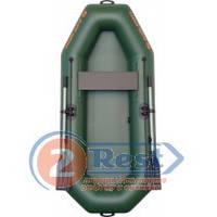 Супер Лайт К-230 надувная гребная лодка ТМ Колибри (код товара: ПР-000516)