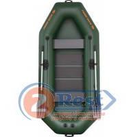 Стандарт К-280Т надувная гребная лодка ТМ Колибри (код товара: ПР-000520)