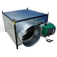 Теплогенератор (стационарный нагреватель воздуха) GREEN 690