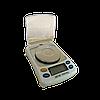 Весы лабораторные EGY-50