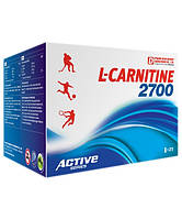 L-карнитин Dynamic Development L-carnitine 2700 25 амп