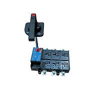 Выключатель нагрузки ETI LA1/D 160A 3P