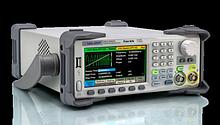 Генератор сигналів Siglent SDG2042X