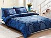 Комплект постельного белья ТАС Pavona V2 сатин де люкс 220-200 см
