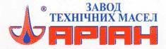 Масла моторные  «АРИАН Ультрагаз» и «АРИАН Ультрагаз-Авто»