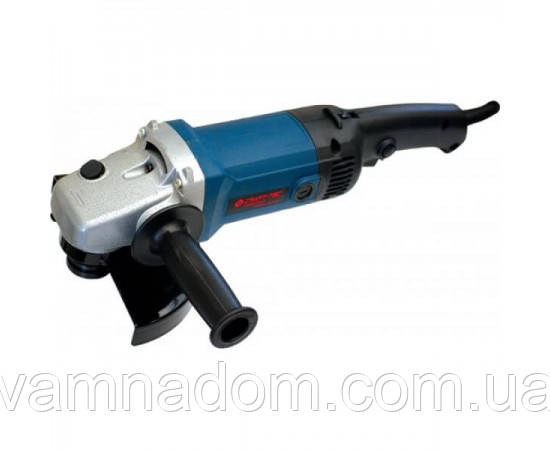 Болгарка Craft-tec CX-AG318VS 180-1850