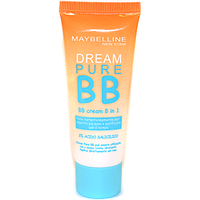 Тональный крем Maybelline Dream Pure BB Cream 8 in 1