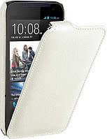 Чехол для HTC Desire 310 - Avatti Slim leather Flip