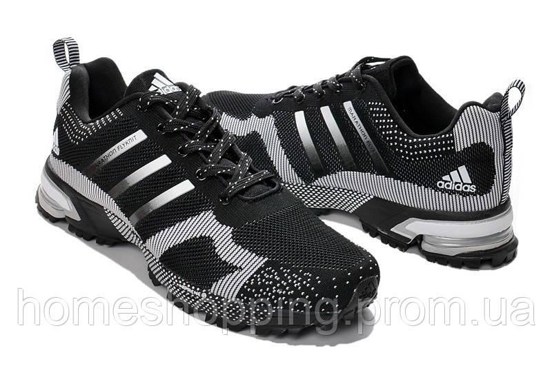 Кроссовки Мужские Adidas Marathon flyknit