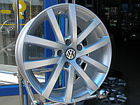 Диски новые на Фольцваген Пассат (VW Passat) 5x112 R17