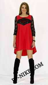 Платье №509