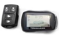 Автомобильная сигнализация Tomahawk G-9000