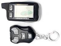 Автомобильная сигнализация Tomahawk 9.7
