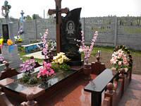 Пам'ятник гранітний ексклюзивний