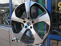 Диски новые на Фольцваген Гольф (VW Passat, Golf) 5x112 R17