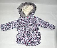 Демисезонная куртка Primark р. 86, 92