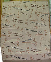 Римская штора  Слова, фото 1