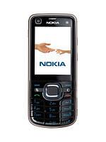 Nokia 6220 classic, фото 1