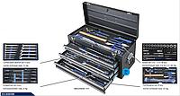 Ящик с инструментами 94 ед. BOXO Нидерланды , фото 1