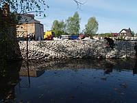 Берегоукрепление, фото 1