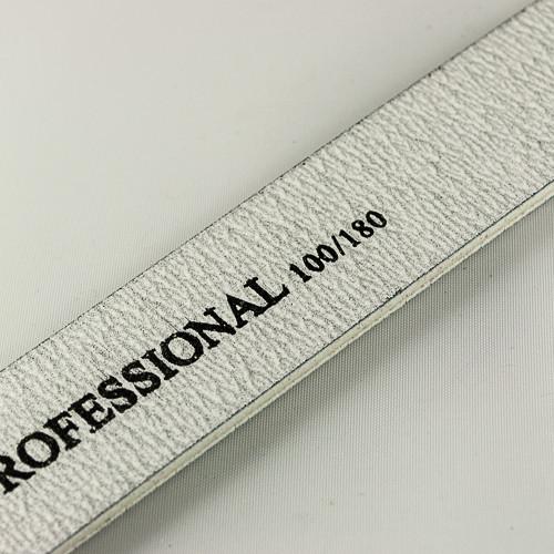 пилочка для ногтей минеральная прямоугольная salon professional 100/180 от магазина Фред Шоп