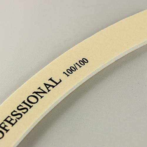 salon professional 100/100 бумеранг белого цвета