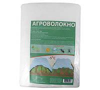 Агроволокно белое - 1,6 х 10 м/п