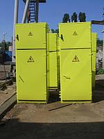 Передвижные распределительные устройства наружной установки серии ЯКНО (ПККЗ) — (6) 10…У1