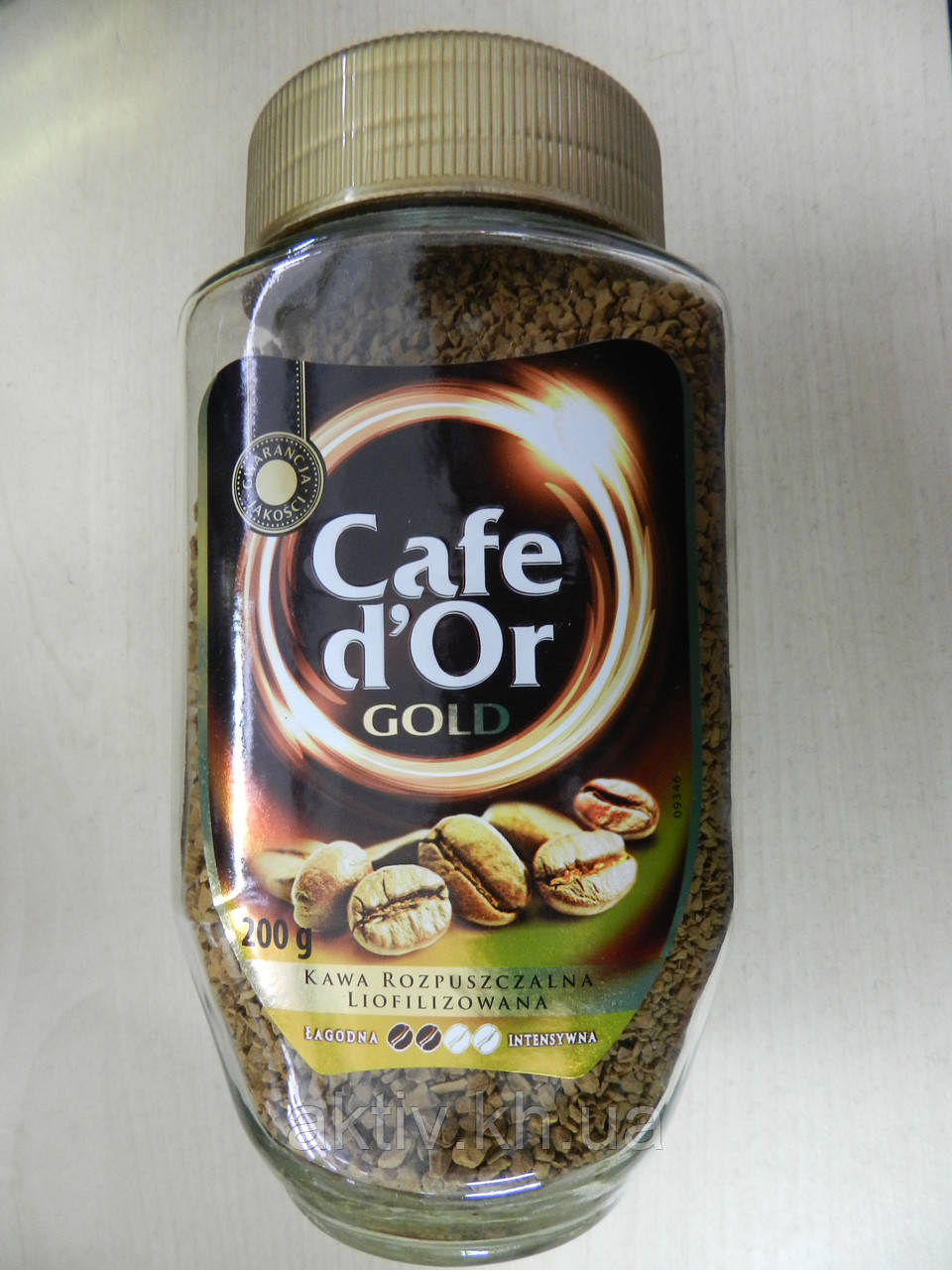Кофе Дор голд