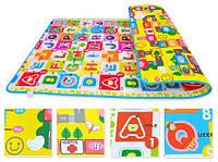 Изготовление детских игровых развивающих ковриков под заказ оптом