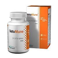 VetExpert VetoMune  60табл Добавка для поддержания иммунитета у собак и кошек (58600)