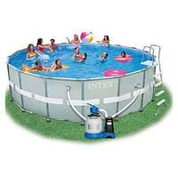 Каркасный бассейн Intex 28336
