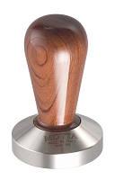 Темпер с деревянной ручкой, сферический 58мм