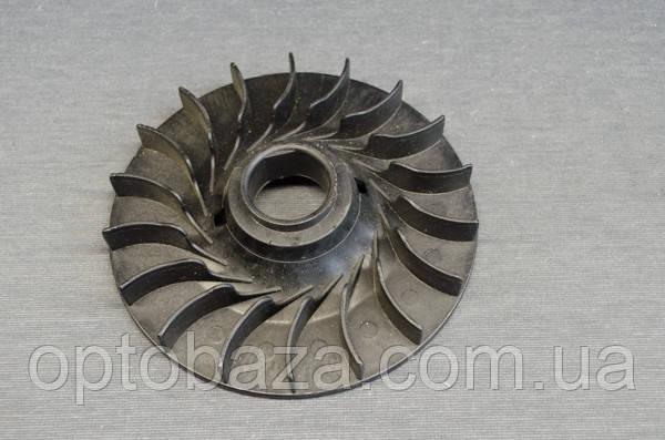 Вентилятор ротора для генераторов 2 кВт - 3 кВт