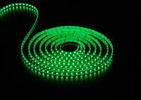Светодиодная лента SMD3528 Зелёная