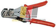 Автоматичні кліщі для видалення ізоляції, 180мм