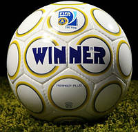 Мяч футбольный WINNER Perfect Plus (Виннер Перфект Плюс) ( оригинал )