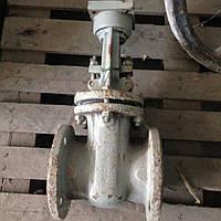 Задвижки под электропривод Муромского завода Ду 80 Ру 16, хорошего качества ЗАО «ПО «МЗТА» — один из ведущих п