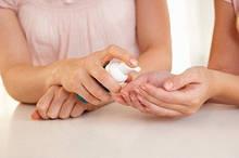 Антисептики для обработки рук, кожи
