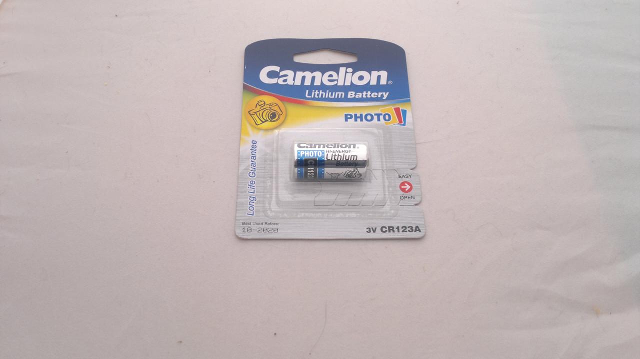 Camelion CR123