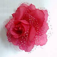Роза для одежды